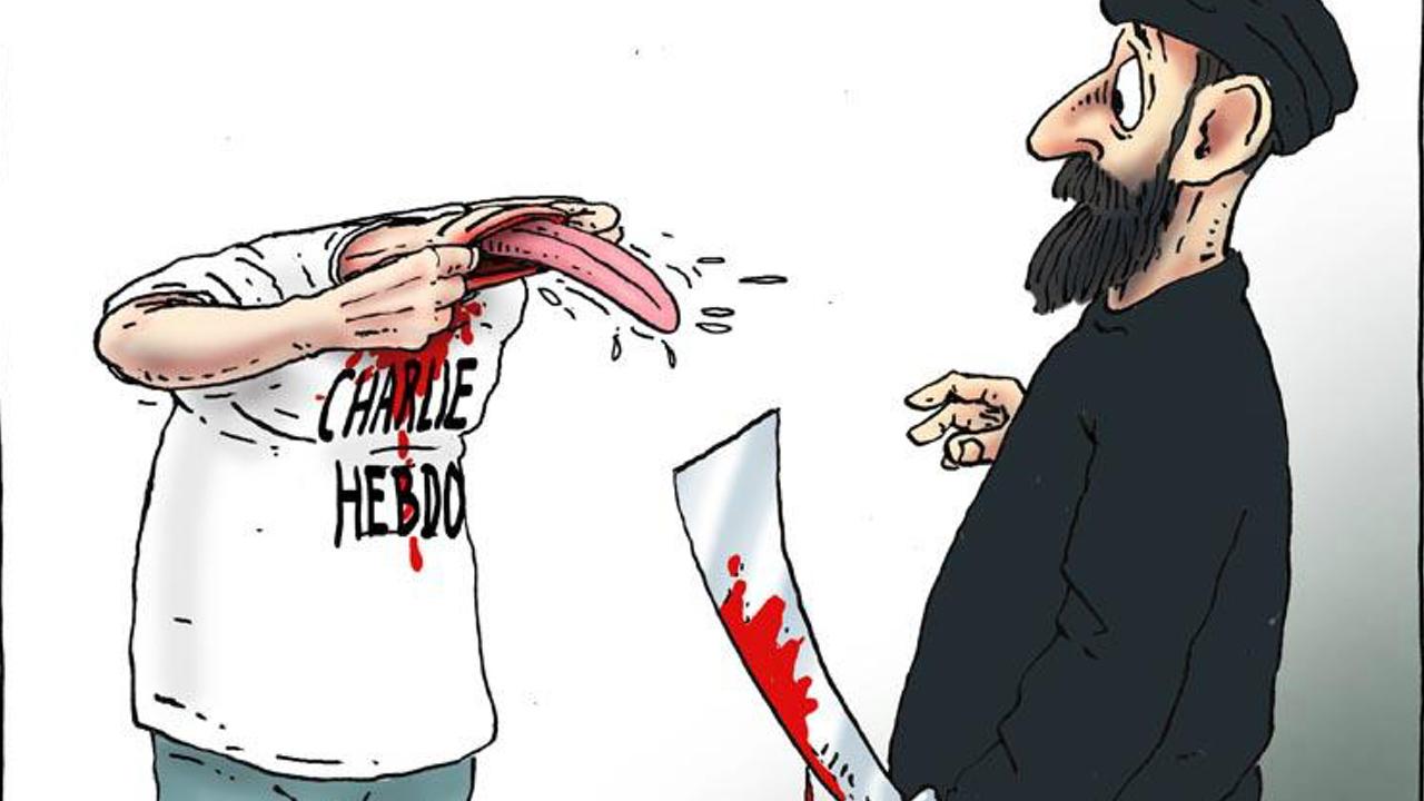 Террористы в масках трахнули девушку на столе и грозились убить ее 28 фотография