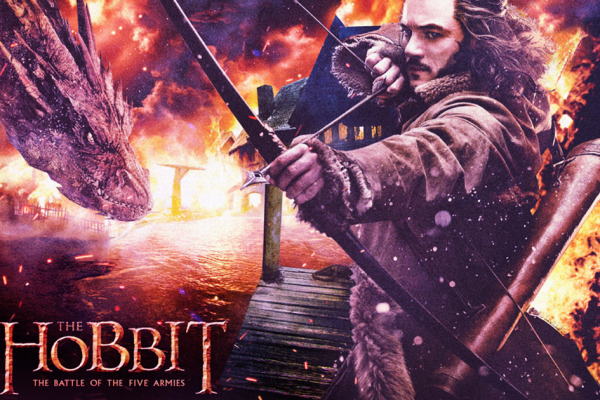 hobbit five armies